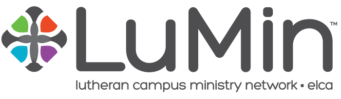 LuMin ::: Lutheran Campus Ministry Network  { ELCA }
