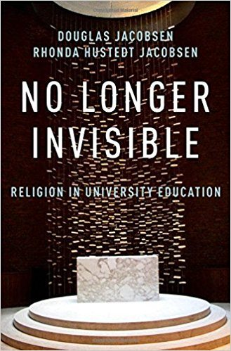 Book Review: No Longer Invisible