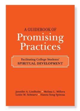 Book Review: A Guidebook of Promising Practices