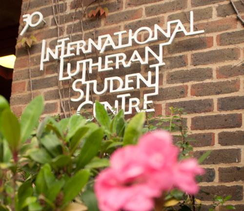 International Lutheran Student Centre – London, UK