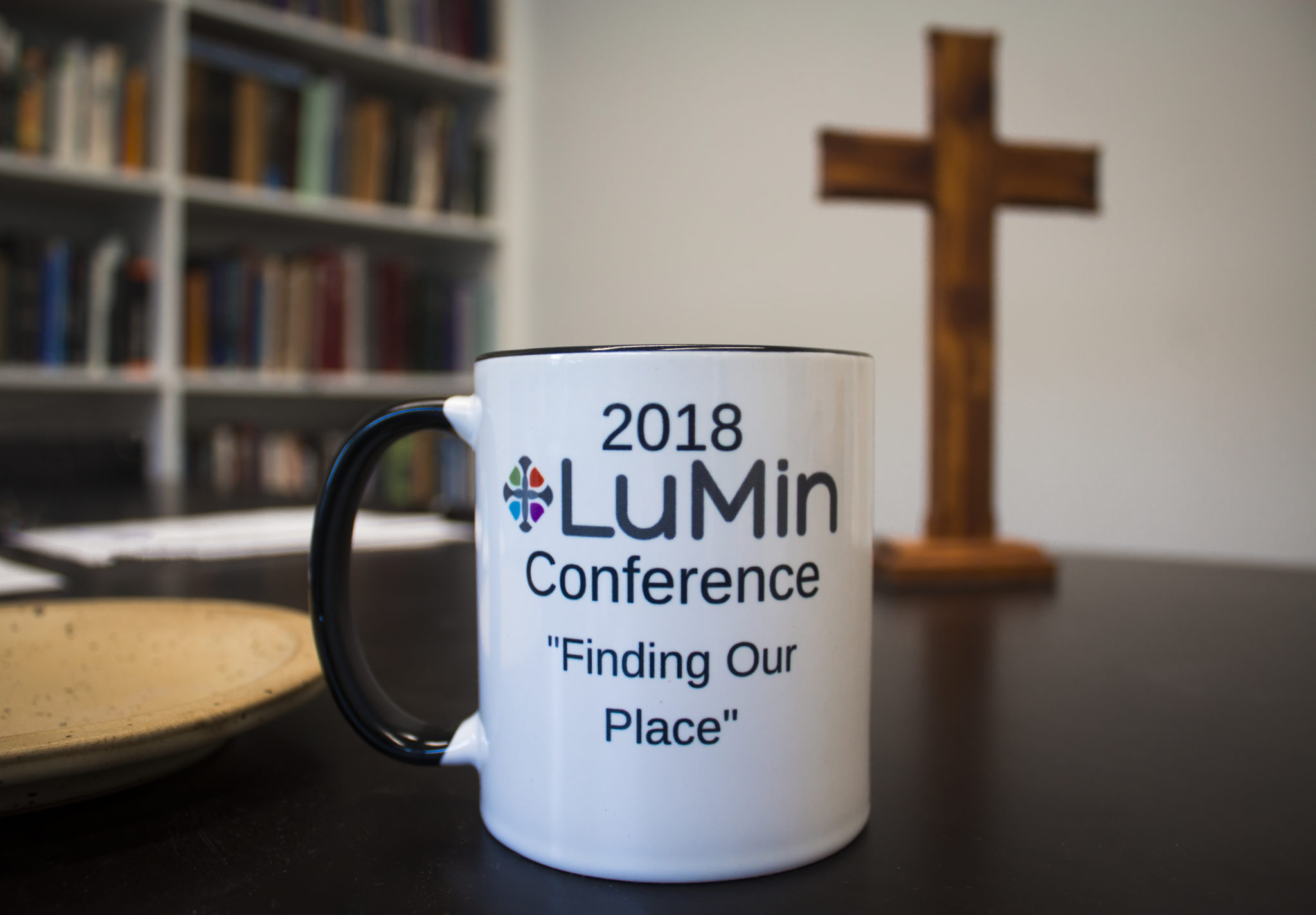 2018 LuMin Conference Schedule and More